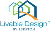 Liveable Design by Eskaton