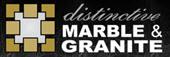 Distinctive Marble and Granite