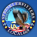 Sprinkler Fitters Local Union 669
