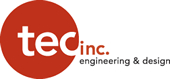 Tec Inc. Engineering & Design