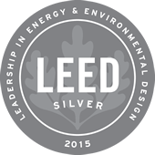 LEED for Homes Silver