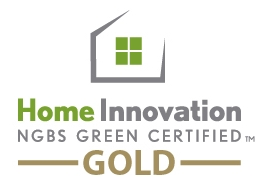 Home Innovation Research Laboratories Certified Gold