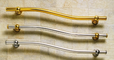 How To Select Decorative Grab Bars