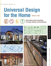 universal design for the home book - Universal Design Homes