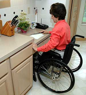 Kitchen Aids For Disabled